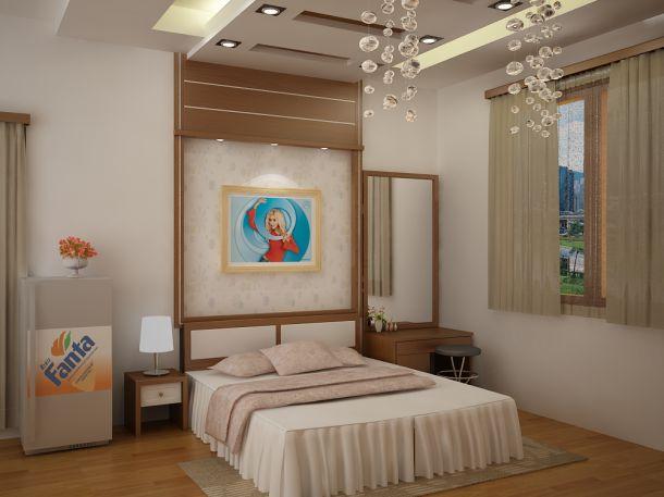 mẫu thạch cao phòng ngủ 5