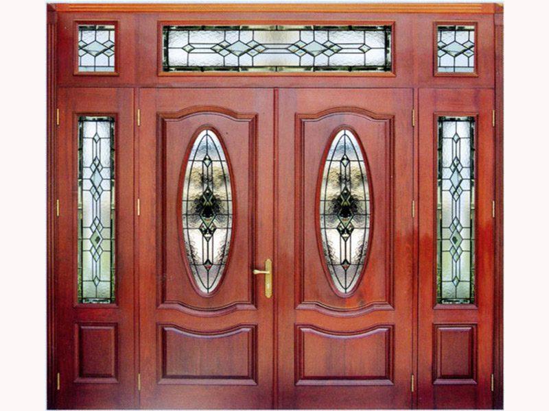 địa chỉ sơn cửa gỗ tại hà nội