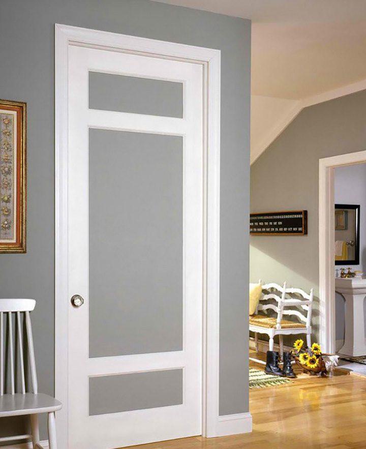 thợ sơn cửa gỗ tại hà nội