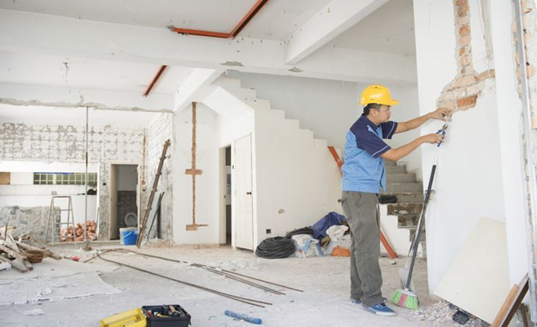 Sửa chữa cải tạo nhà hà nội