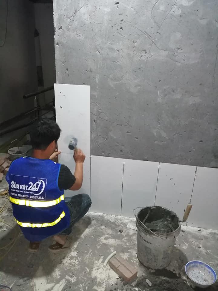 Dịch vụ sửa chữa nhà vệ sinh trọn gói tại hà nội
